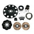 Flywheels & Racing Gears