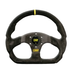 OMP STEERING WHEELS - SUPERQUADRO
