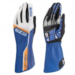 SPARCO KARTING GLOVES - TRACK KG 3