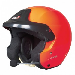 STILO RACE HELMET - TROPHY DES OFFSHORE