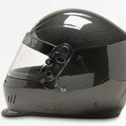 PYROTECT RACE HELMET - ULTRA SPORT DUCKBILL CARBON GRAPHIC