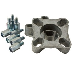 GRAYSTON UNIVERSAL WHEEL SPACER EXTENSION STUDS