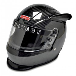 PYROTECT RACE HELMET - VORTEX CARBON FORCED AIR