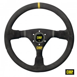 OMP STEERING WHEELS - WRC (OD/1979)